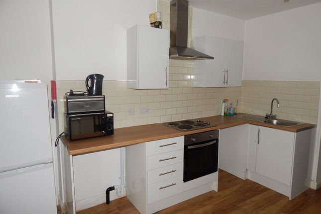 Kitchen Area of Bradford Road, Batley WF17