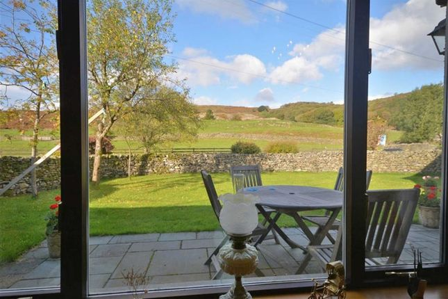 Thumbnail Barn conversion to rent in Low Ickenthwaite Cottage, Rusland, Nr Ulverston, Cumbria