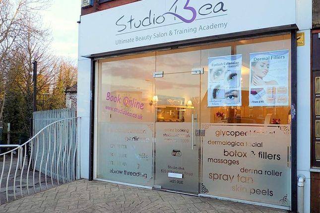 Retail premises for sale in 529 Wilbraham Road, Chorlton