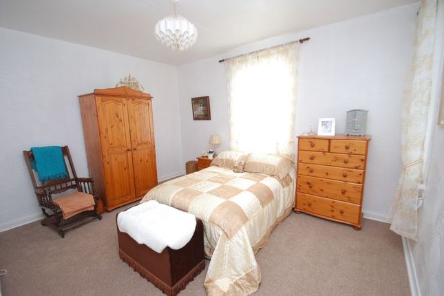 Bedroom of Lesmahagow Road, Kirkfieldbank, Lanark ML11