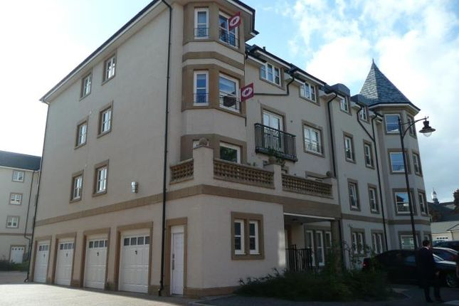Thumbnail Flat to rent in Rattray Grove, Edinburgh