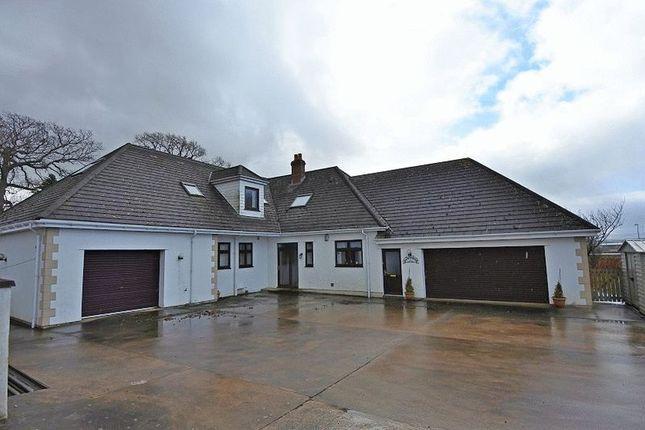 Thumbnail Detached house for sale in Orton Grange, Carlisle