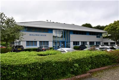 Thumbnail Commercial property for sale in Holloway House, Epsom Square, White Horse Business Park, Trowbridge, Wiltshire