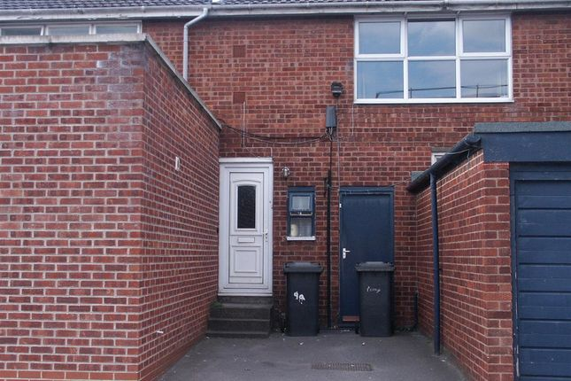 Thumbnail Flat to rent in The Parade, Uttoxeter Road, Mickleover, Derby