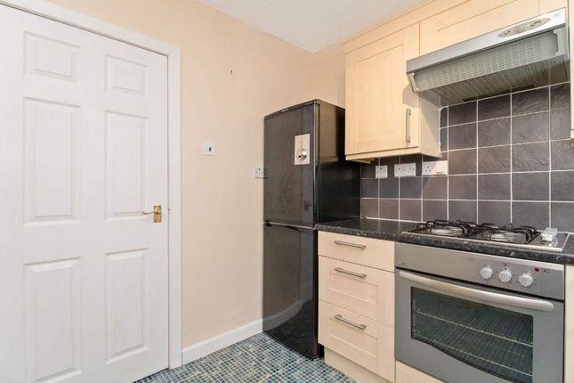 Kitchen of Uig Place, Barlanark, Glasgow G33
