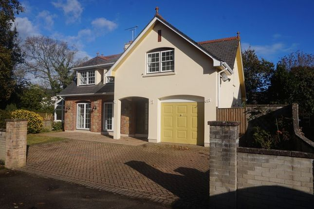 Thumbnail Property to rent in La Grande Route De Faldouet, St. Martin, Jersey