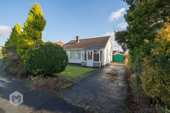 Thumbnail Detached bungalow for sale in Singleton Grove, Westhoughton, Bolton