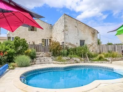 6 bed property for sale in Mirambeau, Charente-Maritime, France