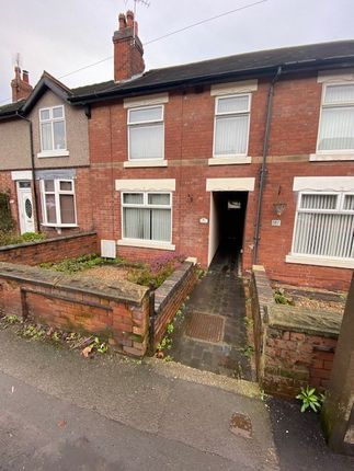 3 bed town house to rent in Derby Road, Marehay, Ripley DE5
