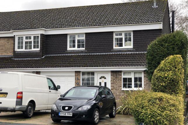 Downland Close, Southampton, Hampshire SO30