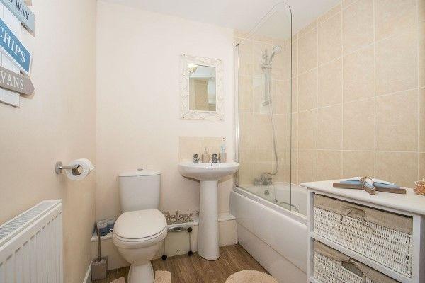 Thumbnail Flat for sale in Oak Court, Oak Lane, Cheddon Road, Taunton