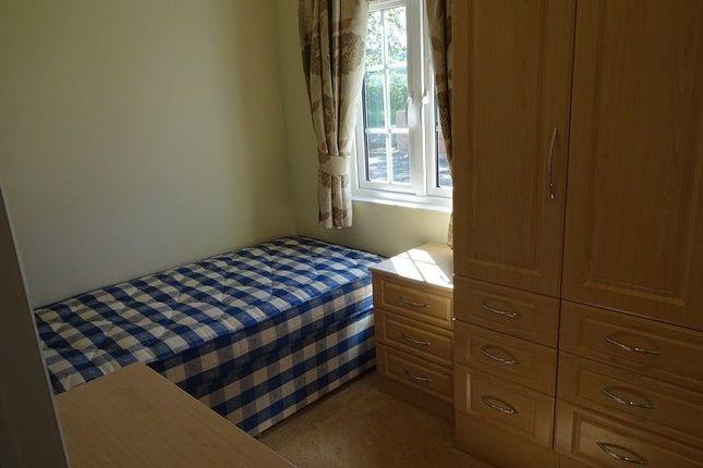 Bedroom 3 of Dinwoodie Lodge Park Johnstonebridge, Lockerbie, Dumfriesshire. DG11