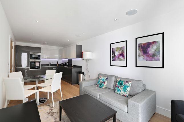 1 bed flat to rent in Warner Street, London EC1R