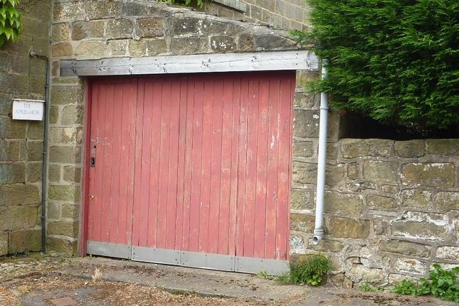 Garage, Osmotherley - Main Pic