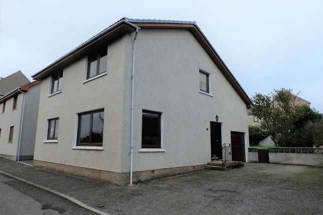 Thumbnail Detached house for sale in Kirkhill, Wick