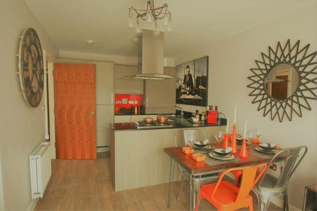 Thumbnail Flat to rent in Marconi Road, Chelmsford