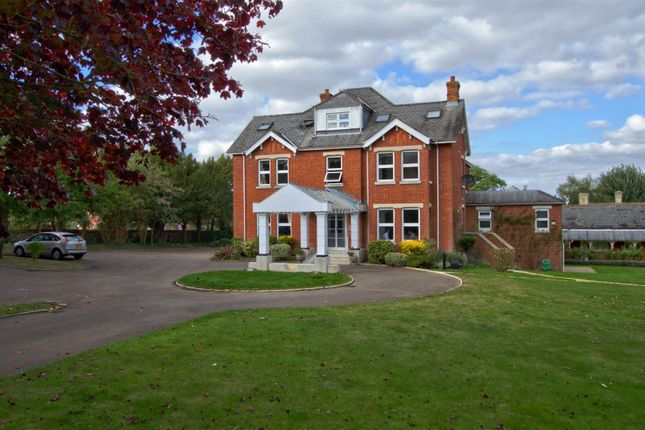 Thumbnail Detached house for sale in Ickleton Road, Duxford, Cambridge
