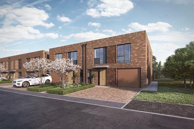 Thumbnail Property for sale in Barnes Wallis Way, Bricket Wood, St. Albans