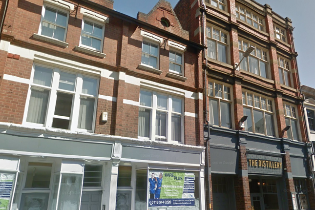 1 bed flat to rent in Shires Walk, High Street, Leicester LE1