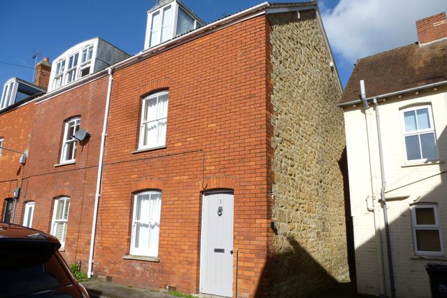 Thumbnail End terrace house for sale in Acreman Place, Sherborne