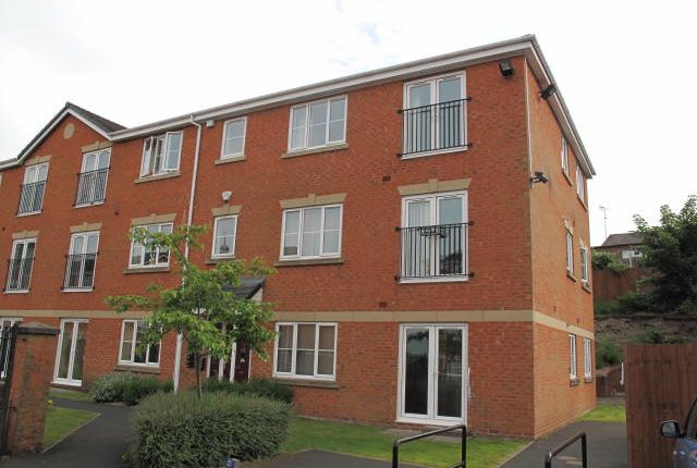 2 bed flat to rent in Jacob Bright Mews, Rochdale OL12