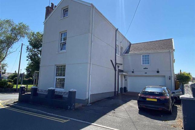 Thumbnail Detached house for sale in Picton Place, Carmarthen