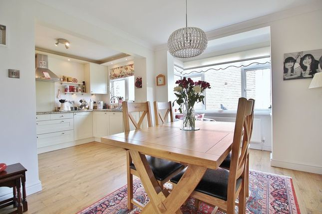 Kitchen/Diner of Woodville Drive, Portsmouth PO1