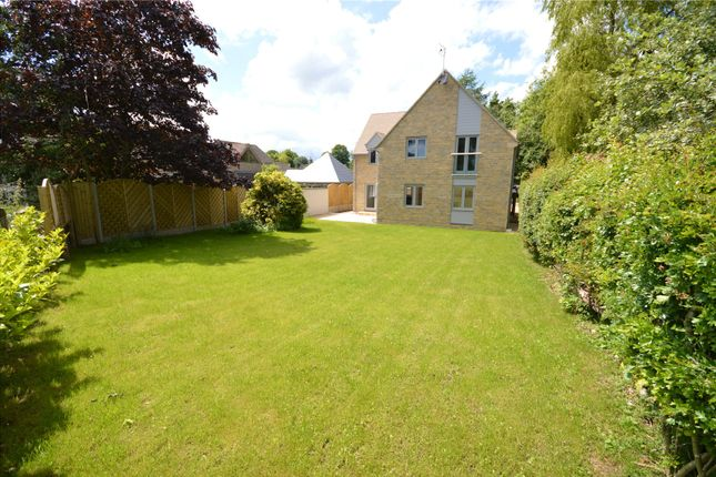 Thumbnail Detached house for sale in Calfway Lane, Bisley, Stroud, Gloucestershire