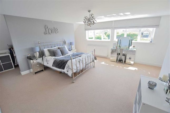 Bedroom One of Vectis Road, Barton On Sea, New Milton BH25