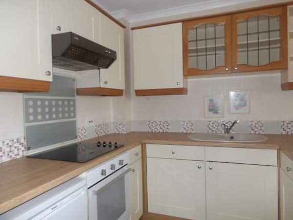 Kitchen of 25 Mapperley Road, Nottingham, Nottinghamshire NG3