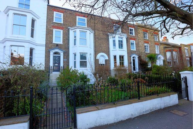 Thumbnail Terraced house for sale in Victoria Mews, Bridgeside, Deal