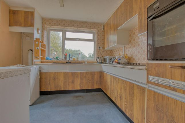 Kitchen of Hartforde Road, Borehamwood WD6