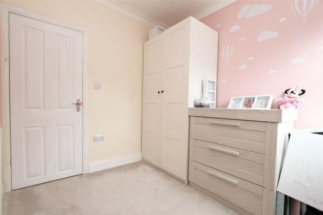 Bedroom Two of Wallace Road, Ipswich IP1