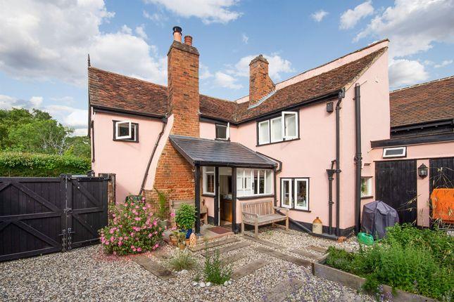 Thumbnail Detached house for sale in Holloway Road, Heybridge, Maldon