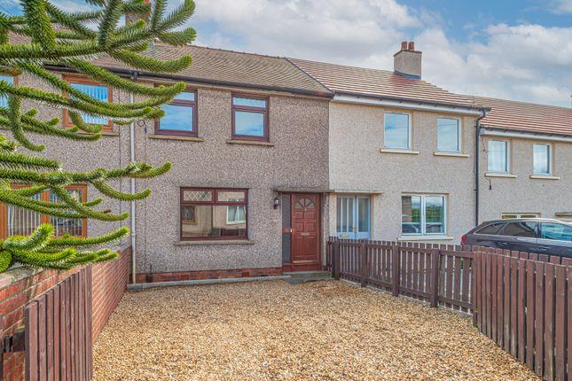 Thumbnail Terraced house for sale in 10 Epworth Gardens, Reddingmuirhead