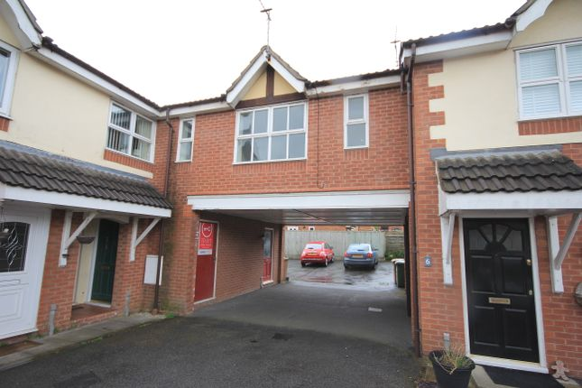 1 bed flat to rent in Lanark Close, The Shires, St. Helens WA10