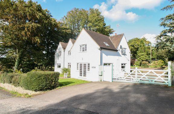 Thumbnail Detached house for sale in Bampton, Tiverton