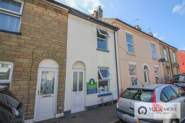 Exmouth Road, Great Yarmouth NR30