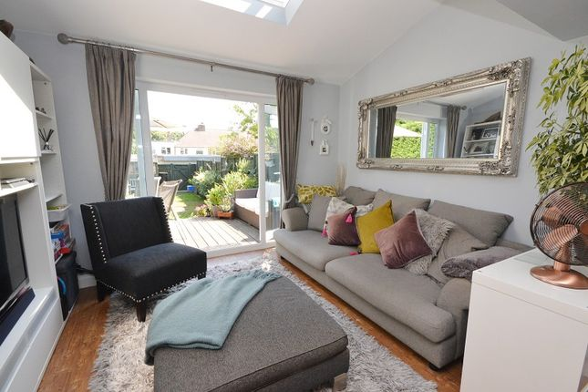 Lounge of Gilders Road, Chessington, Surrey. KT9
