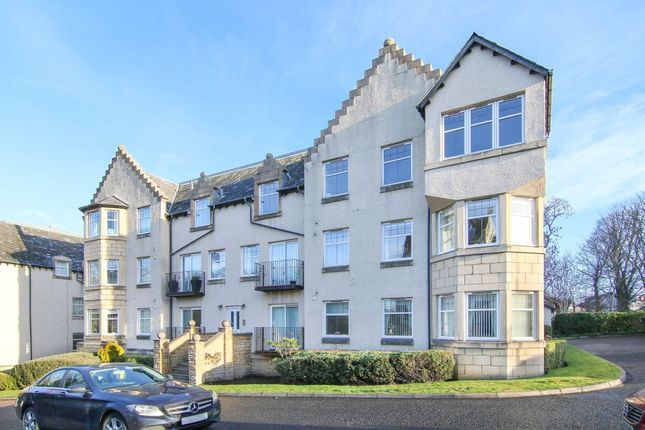 Thumbnail Flat for sale in 30/5 Easter Steil, Edinburgh
