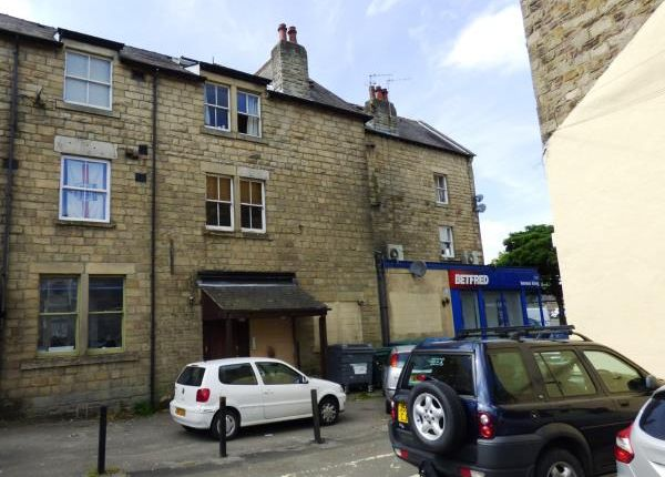 Thumbnail Flat for sale in Flat 4, Palace Court, Scarsdale Place, Buxton, Derbyshire