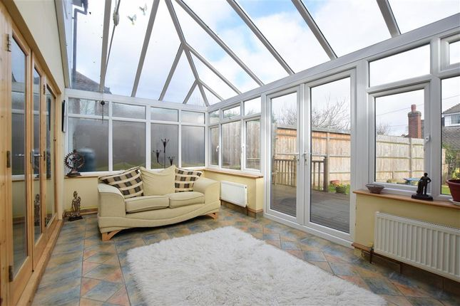 Conservatory of Bassett Close, Sutton, Surrey SM2
