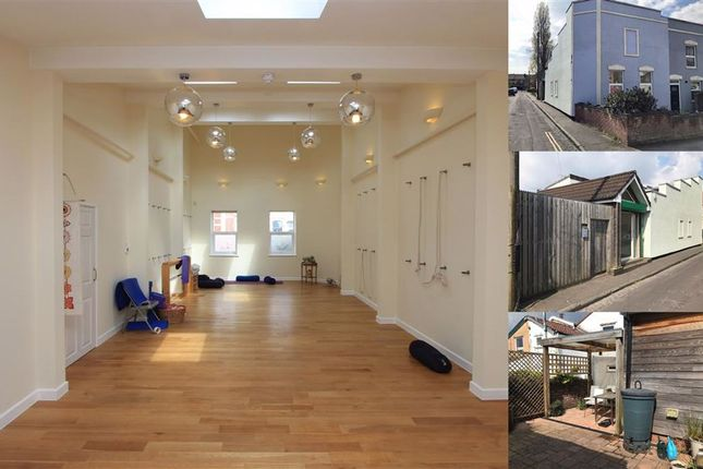 Thumbnail Commercial property to let in Greenbank Road, Greenbank, Bristol, Easton, Bristol