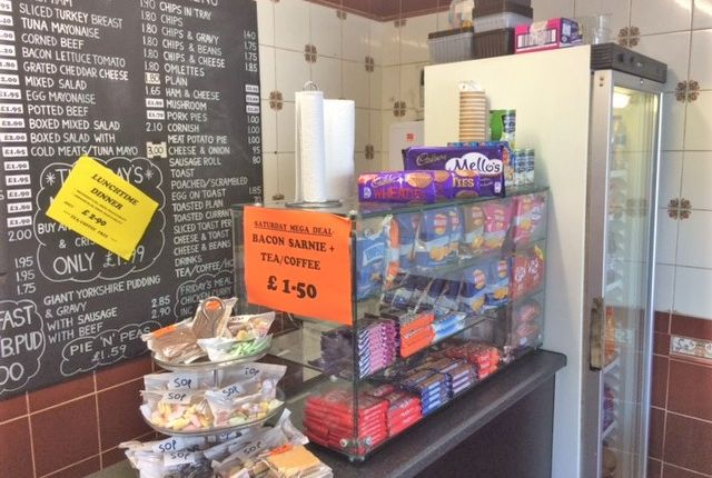Photo 1 of Cafe & Sandwich Bars BD8, West Yorkshire