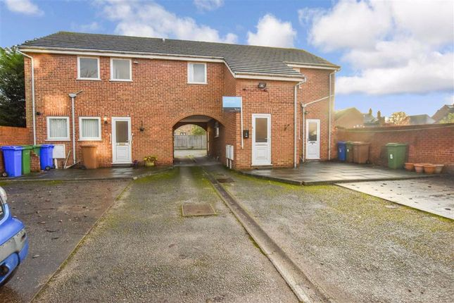 2 bed flat for sale in Pryme Court, Anlaby, East Riding Of Yorkshire HU10