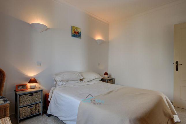 Bedroom 3 of Mexilhoeira Grande, Algarve, Portugal