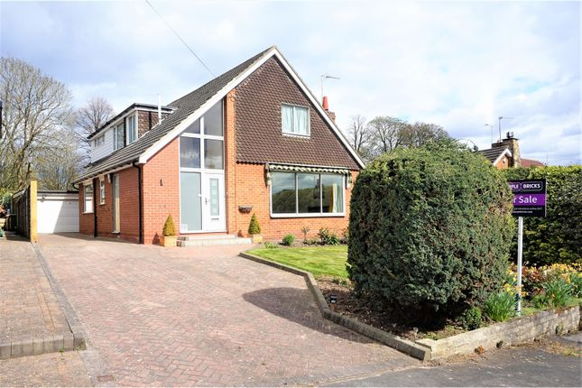 Thumbnail Detached house for sale in Braids Walk, Hull