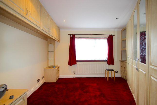 Master Bedroom of Kingswood Avenue, Western Park, Leicester LE3