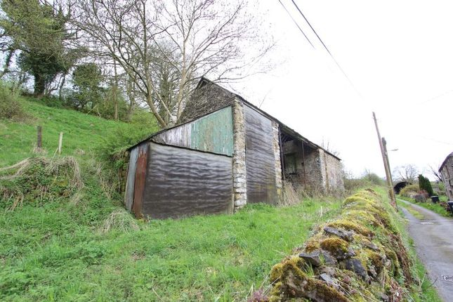 Thumbnail Barn conversion for sale in Horsedale, Bonsall