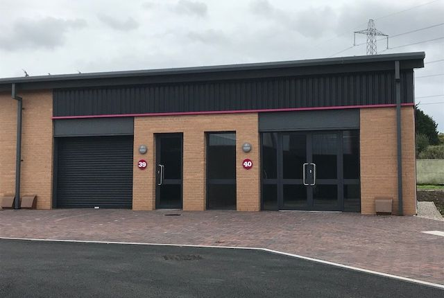 Thumbnail Industrial to let in Units 39 And 40, Momentum At Cuerden, Bamber Bridge